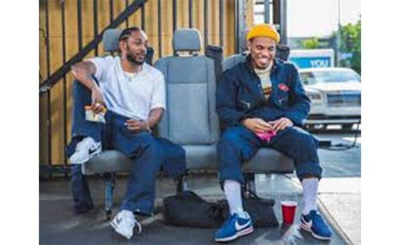 Anderson.Paak Releases Tint ft. Kendrick Lamar...Listen Here!