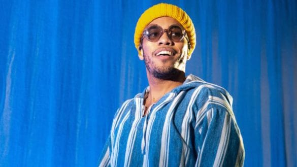 Anderson.Paak & Justin Timberlake Release New Song Don't Slack