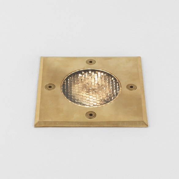 Astro 1312004 Gramos Coastal Square Brass