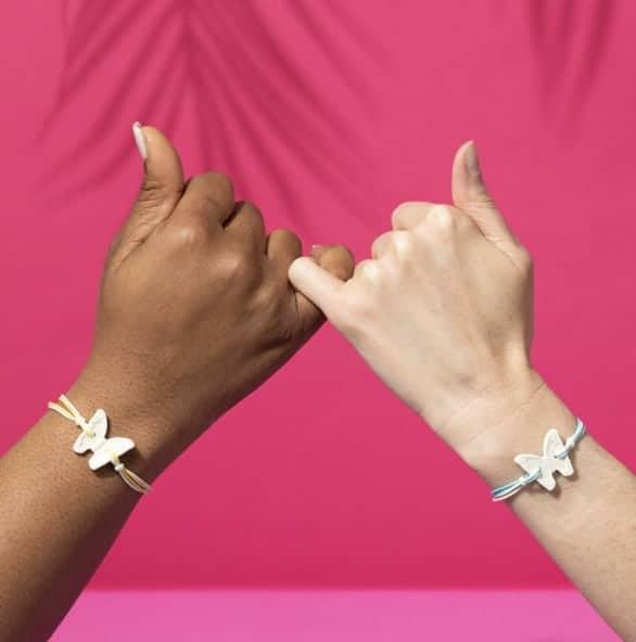 Scentsy Fragrance Bracelets - friendship and fragrance united