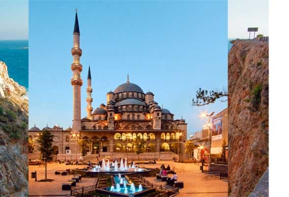 best places to go in turkey, top things to do in istanbul, best things to do in istanbul, most beautiful places in turkey, best cities to visit in turkey, must see places in turkey