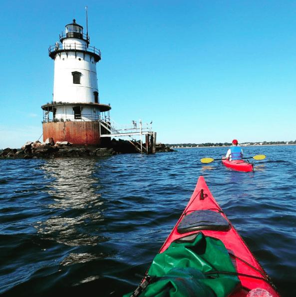 Summer Adventures in New England