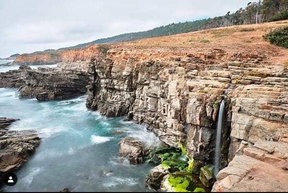 Travel Guide and Itinerary for Exploring California's Sonoma Coast AVA