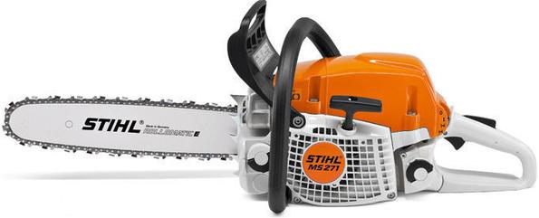 "Stihl 16"" Chainsaw for rent"