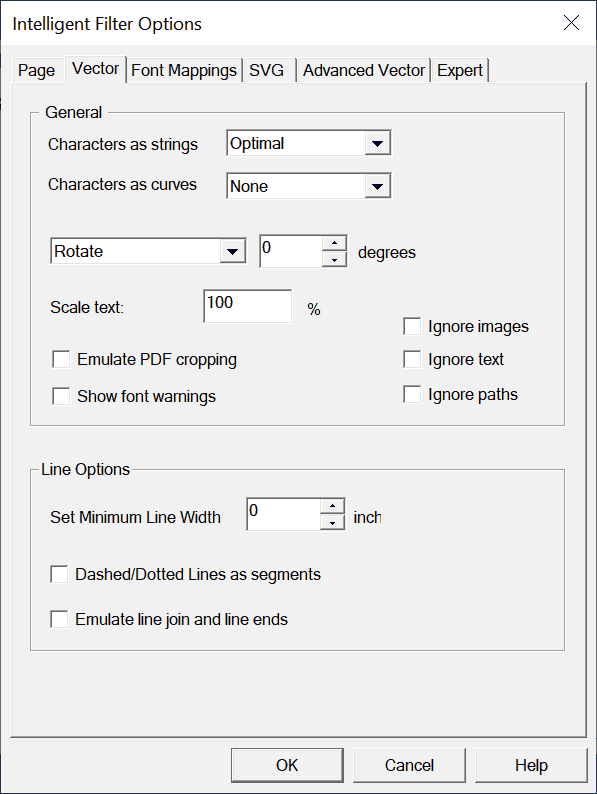 pdf2picture general options