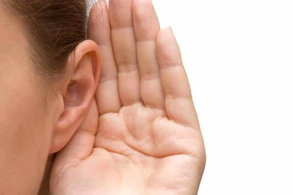 introverted leadership means listening well