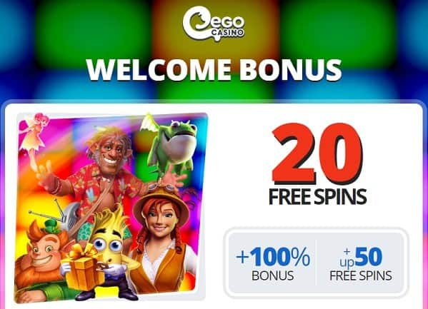 Sign Up Bonus Without Deposit