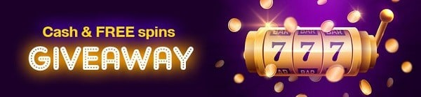 Free Spins and Free Cash Giveaways