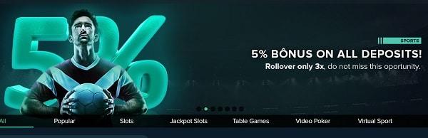 Micro Casino Support