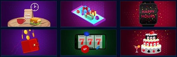 Mr Bit Casino bonuses and promotions