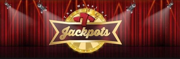 The Wheel of Jackpots