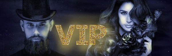 CASIPLAY VIP Promotions