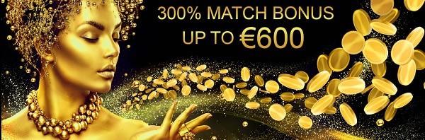 Midaur Casino free bonus for new players