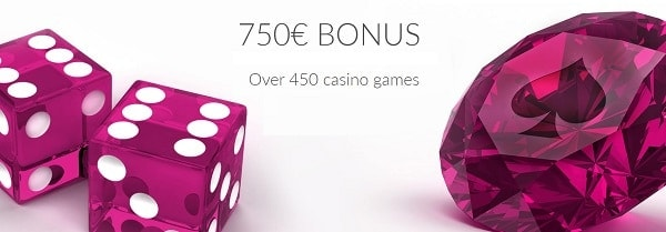 Exclusive 100 free spins, no deposit required!