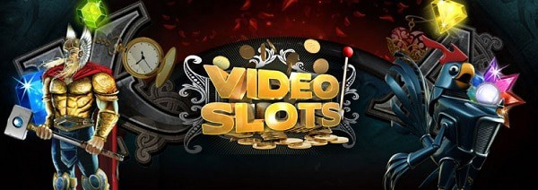 Videoslots.com Games and Bonuses
