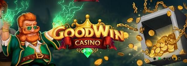 Good Win Casino Bonuses