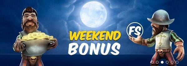 HotlineCasino bonus