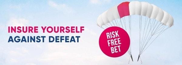 FAVBET Casino 10 euro free bet bonus