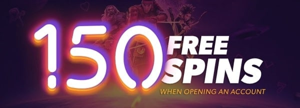 iGame Casino 150 free spins no deposit required!