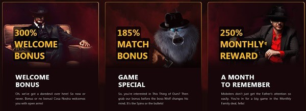 Latest bonuses and promotions do Dom Game