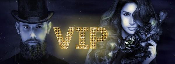 Casiplay Casino VIP offers