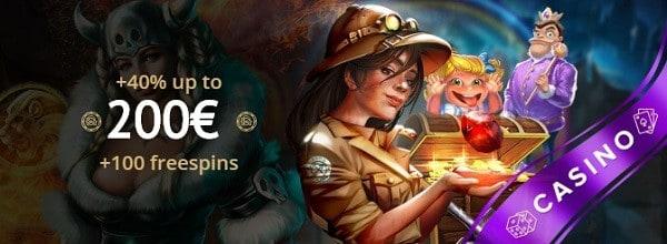 RiobetCasino weekly bonus