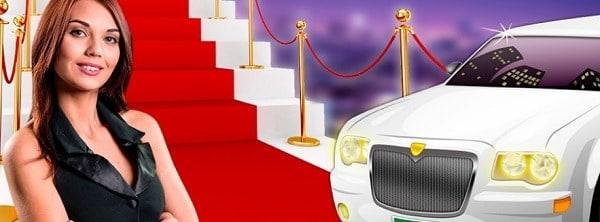 VIP Promo