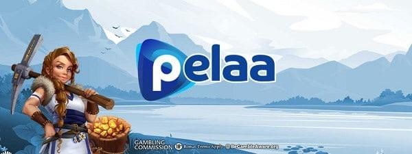 Pelaa Casino games and software