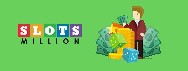 Slots Million Casino - fast payments