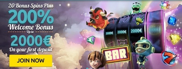 Welcome Bonus | First Deposit | Exclusive Promotion