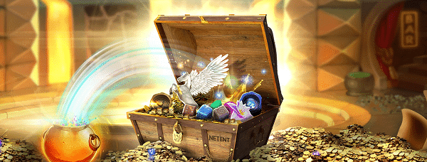 Microgaming slots free spins bonuses