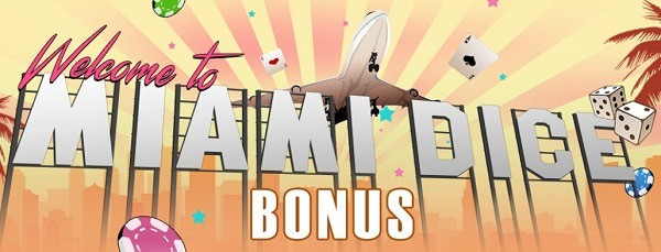 Welcome Bonus on registration