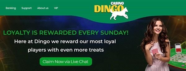 Live Dealer Rewards