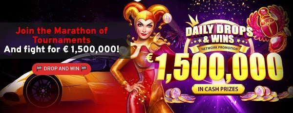 1,5 EUR million in prizes