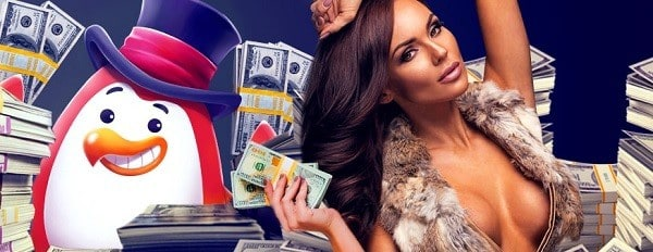Red Pingwin Casino fast payments