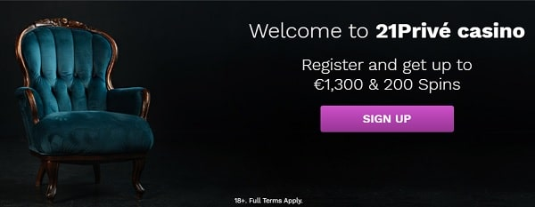 1,300 EUR and 200 Free Spins