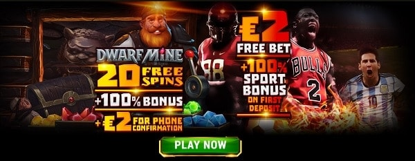 Welcome Bonus and Promotions at ArgoCasino.com