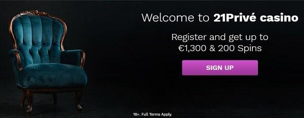 125% bonus and 200 free spins on 1st deposit