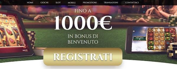 1000 eur free bonus microgaming casino