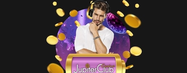 Jupiter Club Bonuses and Promotions