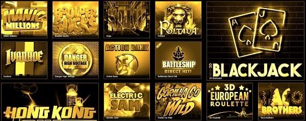 Midaur.com games