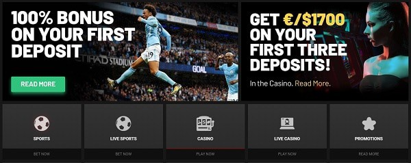 KTO Casino and Sportsboon promotions