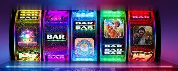 Maria games, slots, bingo