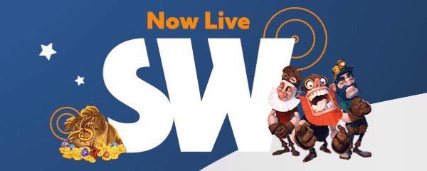 SW Now Live