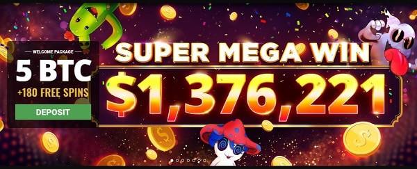 Big Winner Jackpot