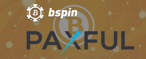 Paxful & Bspin