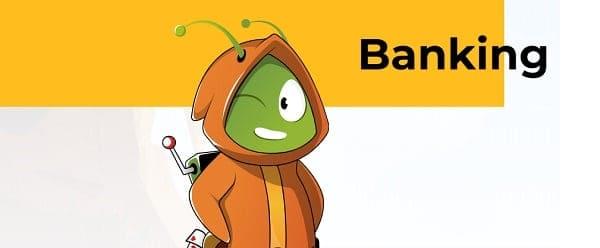 Aussie's Banking