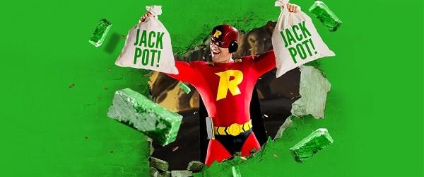 Rizk Jackpot Winner