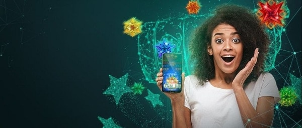 Volt Casino games and software