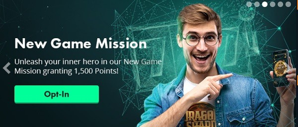 Volt Casino tournaments and free games
